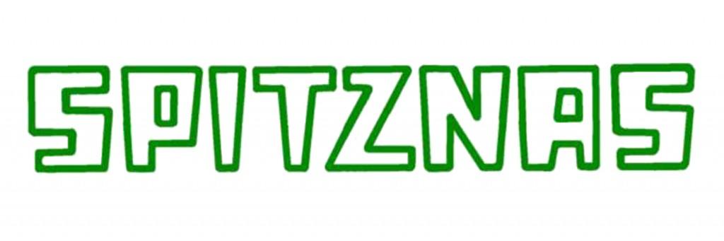 SPITZNAS Logo 2015